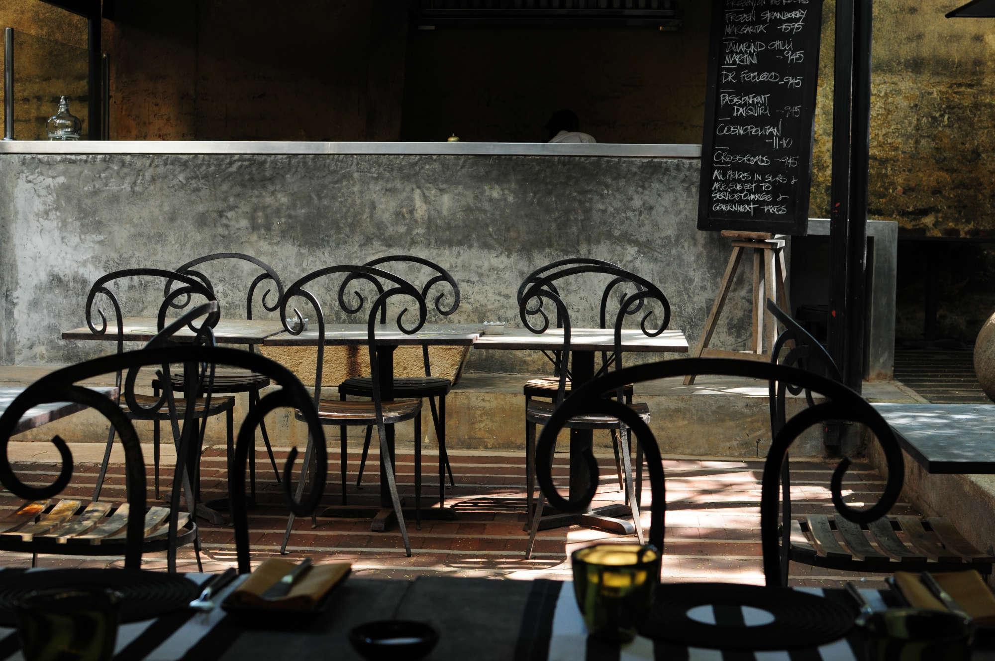 パラダイスロードザギャラリーカフェ画像
