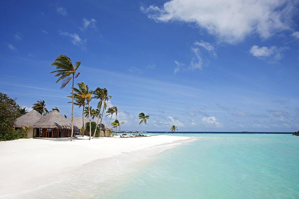 インド洋の楽園モルディブ