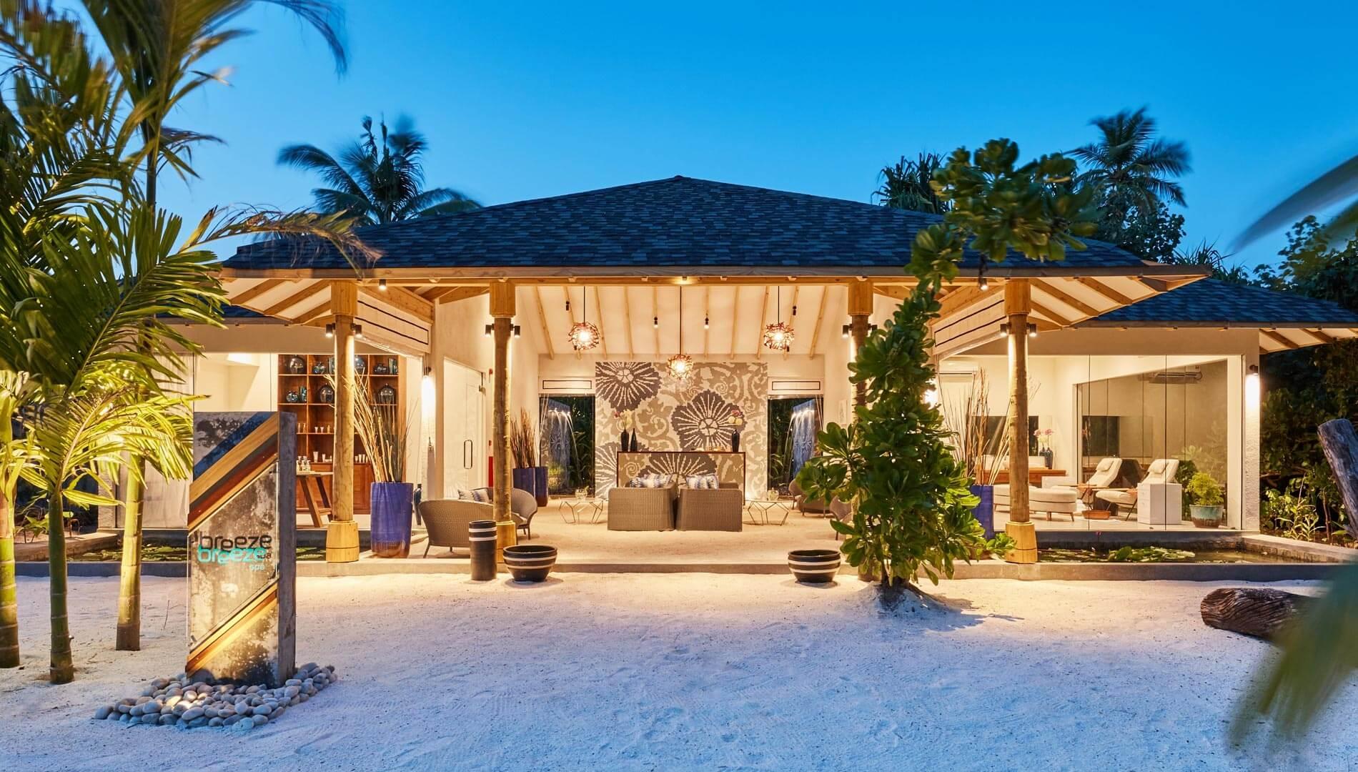 アマリ・ハヴォダ・モルディブ<Amari Havodda Maldives>