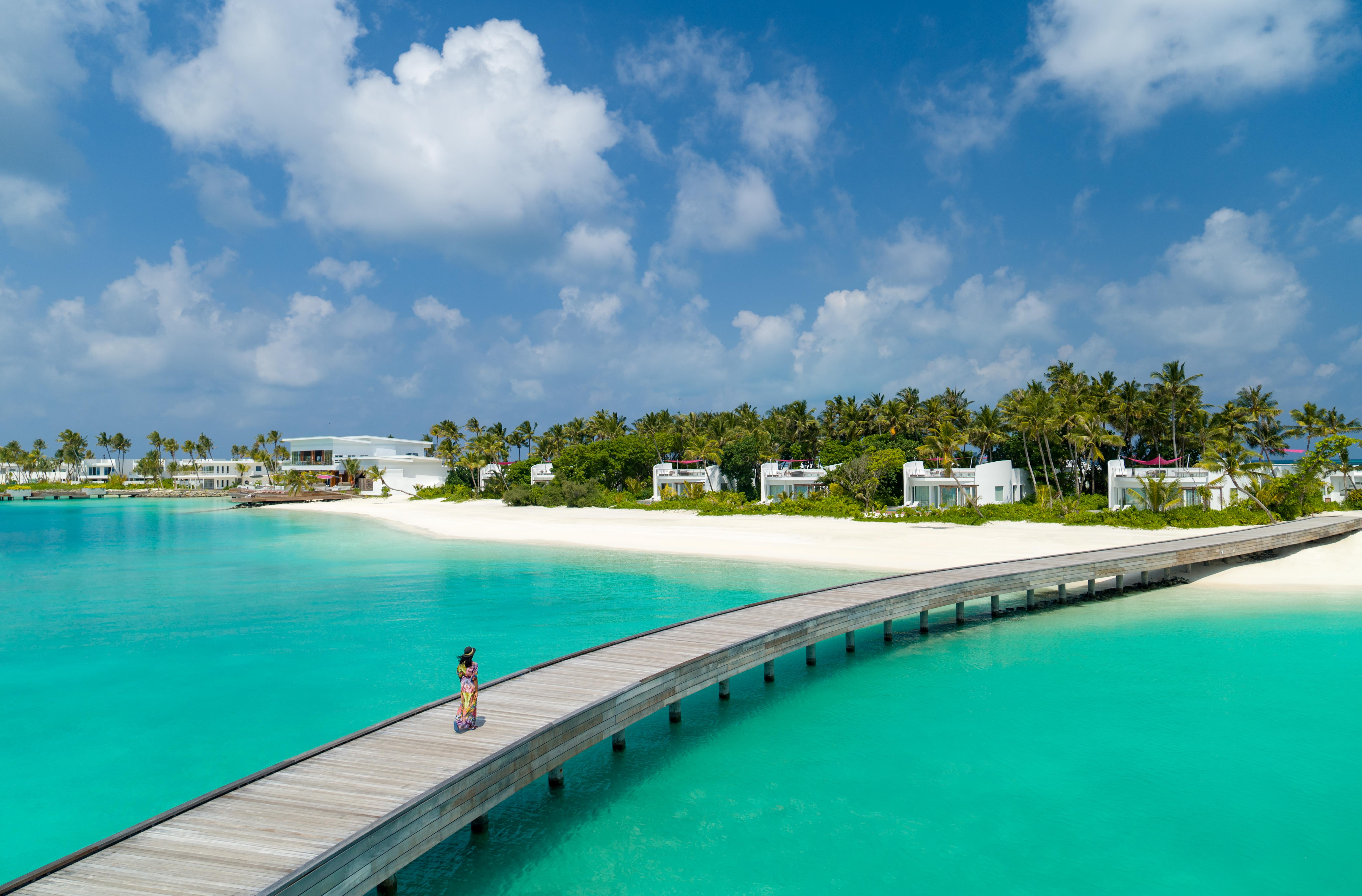 ラックス*ノースマーレアトール<Lux* North Male Atoll >